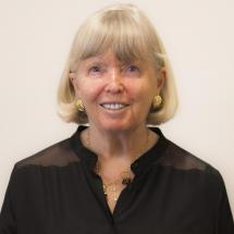 One of BWSC's Commissioners, Cathleen Douglas Stone